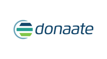 Logo for Donaate.com