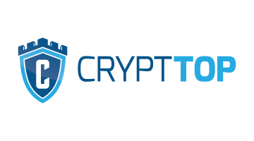 Logo for Crypttop.com