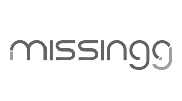 Logo for Missingg.com