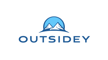 Logo for Outsidey.com