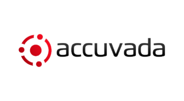Logo for Accuvada.com