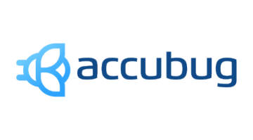 Logo for Accubug.com