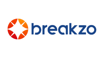 Logo for Breakzo.com