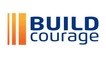 Logo for Buildcourage.com