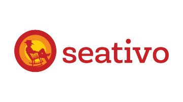 Logo for Seativo.com