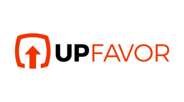 Logo for Upfavor.com