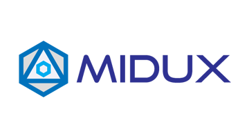Logo for Midux.com