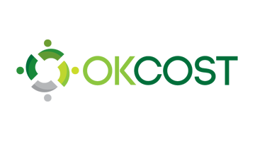 Logo for Okcost.com