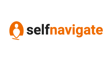 Logo for Selfnavigate.com