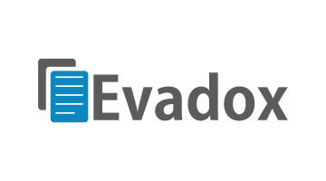 Logo for Evadox.com