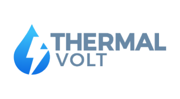 Logo for Thermalvolt.com