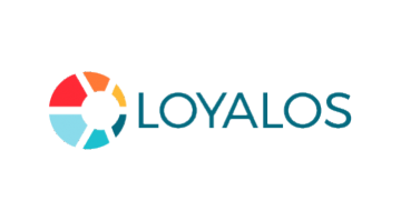 Logo for Loyalos.com