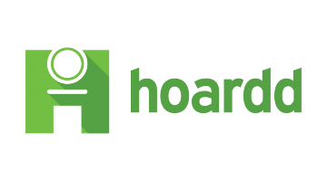 Logo for Hoardd.com