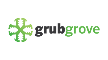 Logo for Grubgrove.com