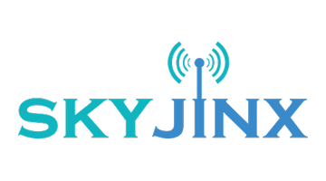 Logo for Skyjinx.com