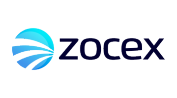 Logo for Zocex.com
