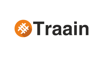 Logo for Traain.com