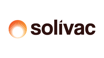 Logo for Solivac.com