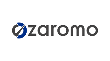 Logo for Zaromo.com