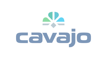 Logo for Cavajo.com
