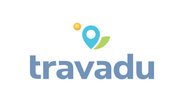 Logo for Travadu.com