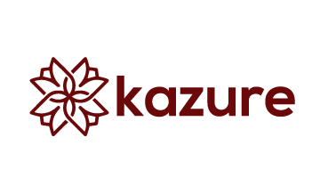 Logo for Kazure.com