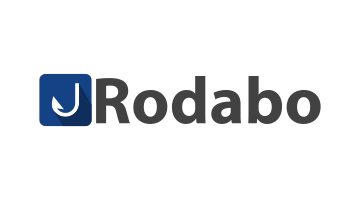 Logo for Rodabo.com