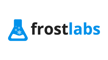 Logo for Frostlabs.com