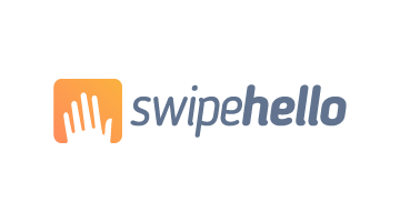 Logo for Swipehello.com