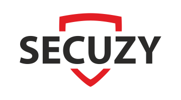 Logo for Secuzy.com