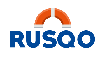 Logo for Rusqo.com