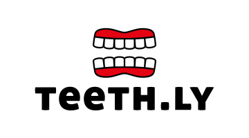 Logo for Teeth.ly