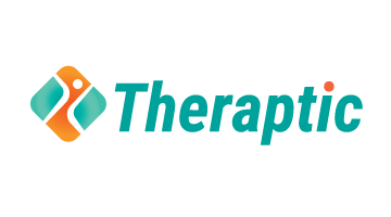 Logo for Theraptic.com