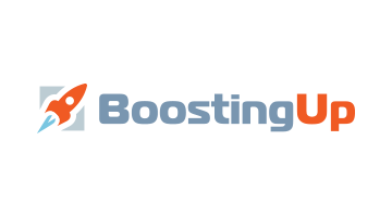 Logo for Boostingup.com