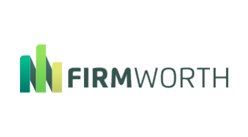 Logo for Firmworth.com