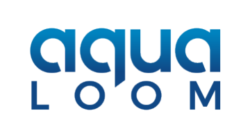 Logo for Aqualoom.com