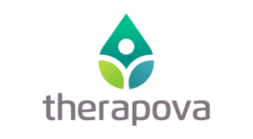 Logo for Therapova.com