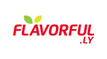 Logo for Flavorful.ly