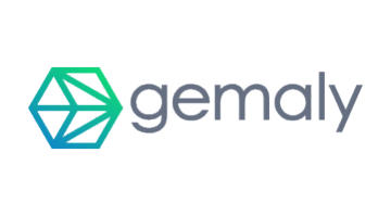 Logo for Gemaly.com