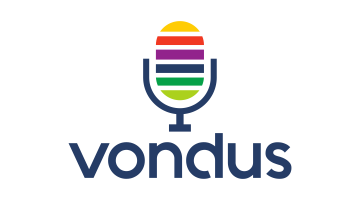 Logo for Vondus.com