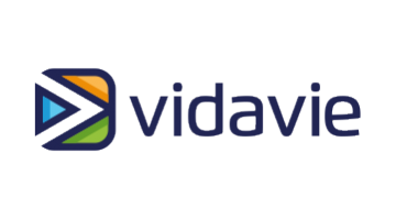 Logo for Vidavie.com