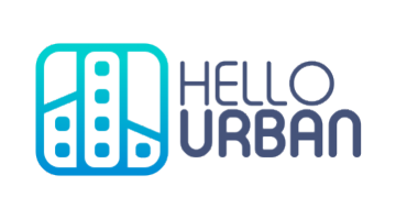 Logo for Hellourban.com