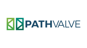 Logo for Pathvalve.com