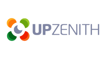 Logo for Upzenith.com