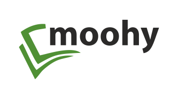 Logo for Moohy.com