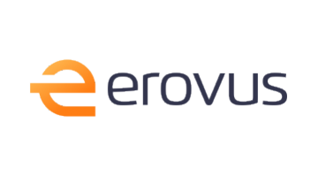 Logo for Erovus.com