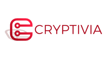Logo for Cryptivia.com