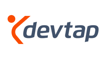 Logo for Devtap.com