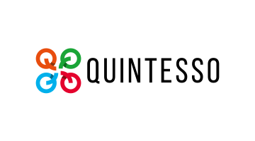 Logo for Quintesso.com