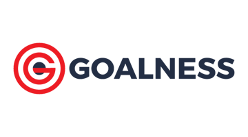 Logo for Goalness.com